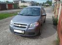 Авто Chevrolet Aveo, , 2011 года выпуска, цена 380 000 руб., Ульяновск