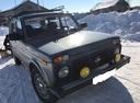 Авто ВАЗ (Lada) 4x4, , 2013 года выпуска, цена 360 000 руб., Челябинск