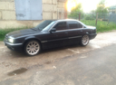 Подержанный BMW 7 серия, черный , цена 200 000 руб. в Смоленской области, хорошее состояние