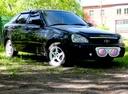 Авто ВАЗ (Lada) Priora, , 2009 года выпуска, цена 215 000 руб., Белово