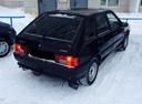 Подержанный ВАЗ (Lada) 2114, черный , цена 155 000 руб. в ао. Ханты-Мансийском Автономном округе - Югре, отличное состояние