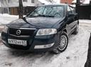 Авто Nissan Almera Classic, , 2007 года выпуска, цена 305 000 руб., Смоленск