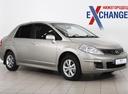 Nissan Tiida' 2012 - 489 000 руб.