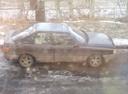 Подержанный Audi 80, черный , цена 60 000 руб. в республике Татарстане, среднее состояние