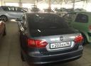 Подержанный Volkswagen Jetta, серый, 2011 года выпуска, цена 570 000 руб. в Екатеринбурге, автосалон Березовский привоз