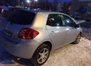 Авто Toyota Auris, , 2007 года выпуска, цена 390 000 руб., Челябинск