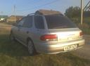 Подержанный Subaru Impreza, серебряный металлик, цена 158 000 руб. в Челябинской области, хорошее состояние
