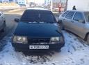 Авто ВАЗ (Lada) 2109, , 1999 года выпуска, цена 50 000 руб., Тюмень