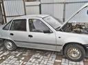 Подержанный Daewoo Nexia, серый , цена 115 000 руб. в Смоленской области, хорошее состояние