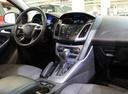 Подержанный Ford Focus, черный, 2013 года выпуска, цена 479 000 руб. в Москве, автосалон АЦ Атлантис