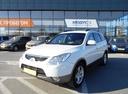Подержанный Hyundai ix55, белый, 2010 года выпуска, цена 820 000 руб. в Ростове-на-Дону, автосалон