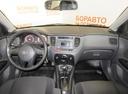 Подержанный Kia Rio, оранжевый, 2010 года выпуска, цена 337 000 руб. в Воронежской области, автосалон БОРАВТО на Остужева