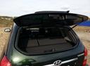 Подержанный Hyundai Tucson, зеленый металлик, цена 679 150 руб. в Пензе, отличное состояние