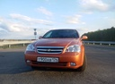 Авто Chevrolet Lacetti, , 2008 года выпуска, цена 273 000 руб., Челябинск