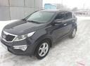 Авто Kia Sportage, , 2012 года выпуска, цена 900 000 руб., Сургут