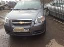 Авто Chevrolet Aveo, , 2010 года выпуска, цена 270 000 руб., Казань