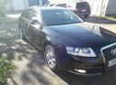 Подержанный Audi A6, черный металлик, цена 900 000 руб. в Смоленской области, отличное состояние