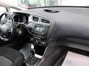 Подержанный Kia Cee'd, красный, 2014 года выпуска, цена 729 000 руб. в Екатеринбурге, автосалон Автобан-Запад