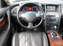 Подержанный Infiniti FX-Series, коричневый, 2010 года выпуска, цена 1 290 000 руб. в Екатеринбурге, автосалон Автобан-Запад