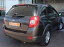 Подержанный Chevrolet Captiva, серый, 2012 года выпуска, цена 899 000 руб. в Екатеринбурге, автосалон Автобан-Запад