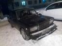 Авто ВАЗ (Lada) 2107, , 1999 года выпуска, цена 30 000 руб., Челябинск