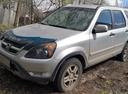 Авто Honda CR-V, , 2002 года выпуска, цена 375 000 руб., Воронеж