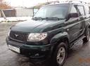Авто УАЗ Patriot, , 2011 года выпуска, цена 370 000 руб., Троицк
