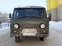 Авто УАЗ 39094, , 2005 года выпуска, цена 130 000 руб., Пыть-Ях
