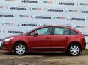 Подержанный Citroen C4, красный, 2010 года выпуска, цена 320 000 руб. в Калуге, автосалон Мега Авто Калуга