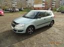 Авто Skoda Fabia, , 2012 года выпуска, цена 350 000 руб., Кемерово