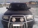 Авто Nissan Patrol, , 1999 года выпуска, цена 550 000 руб., Магнитогорск