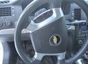 Подержанный Chevrolet Epica, белый , цена 425 000 руб. в Кемеровской области, хорошее состояние