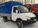 Авто ГАЗ Газель, , 2007 года выпуска, цена 250 000 руб., республика Татарстан