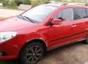 Подержанный Geely MK, красный металлик, цена 260 000 руб. в республике Татарстане, отличное состояние