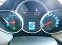 Подержанный Chevrolet Cruze, бежевый, 2011 года выпуска, цена 450 000 руб. в Ростове-на-Дону, автосалон МОДУС ПЛЮС Ростов-на-Дону