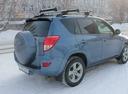 Авто Toyota RAV4, , 2008 года выпуска, цена 860 000 руб., Томск