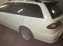 Подержанный Toyota Caldina, белый акрил, цена 230 000 руб. в Иркутской области, среднее состояние