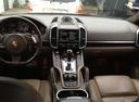 Подержанный Porsche Cayenne, коричневый, 2013 года выпуска, цена 3 200 000 руб. в Саратове, автосалон Победа-Авто
