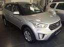 Подержанный Hyundai Creta, серебряный, 2016 года выпуска, цена 827 000 руб. в Уфе, автосалон УФА МОТОРС
