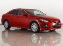 Mazda 6' 2011