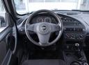 Подержанный Chevrolet Niva, зеленый, 2012 года выпуска, цена 349 000 руб. в Екатеринбурге, автосалон