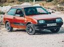 Авто ВАЗ (Lada) 2108, , 1987 года выпуска, цена 62 500 руб., Севастополь