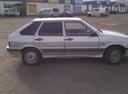 Подержанный ВАЗ (Lada) 2114, белый , цена 85 000 руб. в республике Татарстане, отличное состояние
