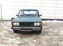 Подержанный ВАЗ (Lada) 2105, синий, 2003 года выпуска, цена 50 000 руб. в Екатеринбурге, автосалон Автобан-Березовский Trade-in