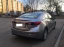 Подержанный Mazda 3, серый , цена 680 000 руб. в Твери, хорошее состояние