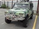 Авто ВАЗ (Lada) 4x4, , 1996 года выпуска, цена 285 000 руб., Озерск