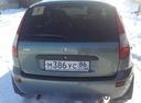 Подержанный ВАЗ (Lada) Kalina, серый , цена 215 000 руб. в ао. Ханты-Мансийском Автономном округе - Югре, хорошее состояние