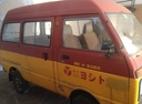 Подержанный Daihatsu Hijet, красный , цена 45 000 руб. в Челябинской области, хорошее состояние