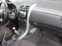Подержанный Toyota Corolla, серый, 2012 года выпуска, цена 569 000 руб. в Екатеринбурге, автосалон Автобан-Запад