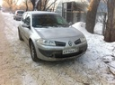 Авто Renault Megane, , 2008 года выпуска, цена 300 000 руб., Ульяновск